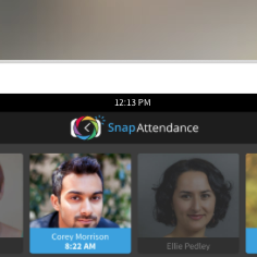 SnapAttendance